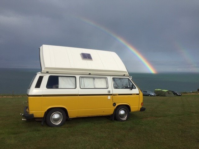1981 T25 VW campervan For Sale (picture 5 of 5)
