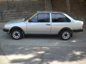 VW Polo Classic LHD with 12.000 kms!!!