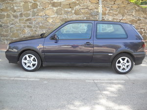 Picture of 1996 VW Golf GTI 16v mk3 Edition LHD