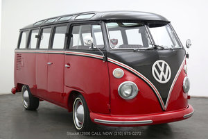 Picture of 1965 Volkswagen Brazilian 23 Window Bus Conversion