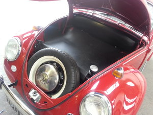 Picture of 1967 Rare fully restored Beetle