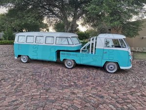 Picture of 0000 One of a kind , Unbelievable custom VW Camper trailer For Sale