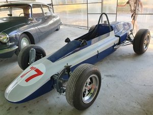Picture of 1967 Formula V in mint condition For Sale