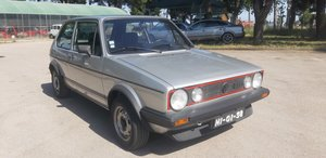 Picture of 1982 VW GTI first model For Sale