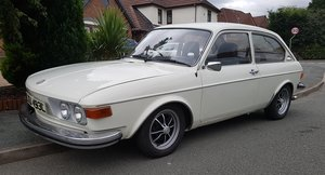 Picture of 1972 VW 412 LE i Variant Coupe Rare Model Swop Swap ?