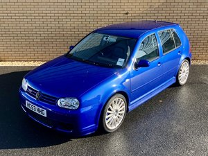 Picture of 2003 VW GOLF R32 // 3.2L // 5dr // Low Miles For Sale