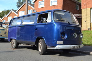 Picture of  1971 Volkswagen Type 2 Crossover For Sale by Auction