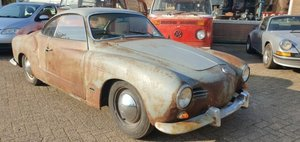 Picture of 1958 Volkswagen Karmann Ghia Lowlight For Sale
