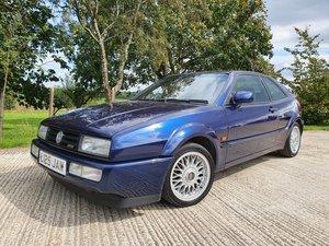 Picture of 1994 Volkswagen Corrado 2.0 16V