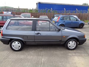 Picture of 1992 Volkswagen polo 1.0 cl 3dr 1 own=16k=s/history=inc