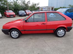 Picture of 1992 Volkswagen polo 1.3 genesis 3dr 12mmot=68k=
