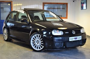 Picture of 2003 GOLF R32 FULL SERVICE HISTORY 3dr LOW MILEAGE For Sale
