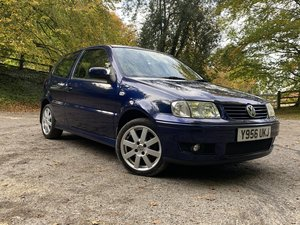 Picture of 2001 Polo 1.4 16v very low mileage in good condition