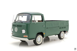 Picture of 1969 Volkswagen Type 2 Transporter Pickup For Sale