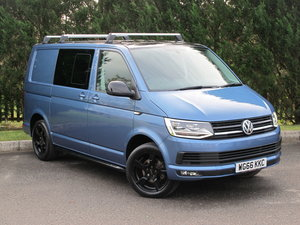 Picture of 2016 VW Transporter T6 T32 Kombi 140 Highline For Sale