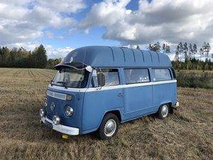 Volkswagen Kleinbus Camper