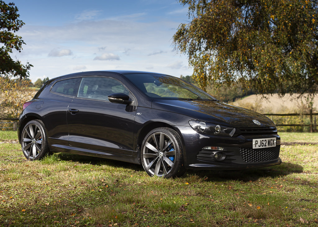 2013 Volkswagen Scirocco 2.0 TSI R-Line 3dr For Sale (picture 1 of 6)