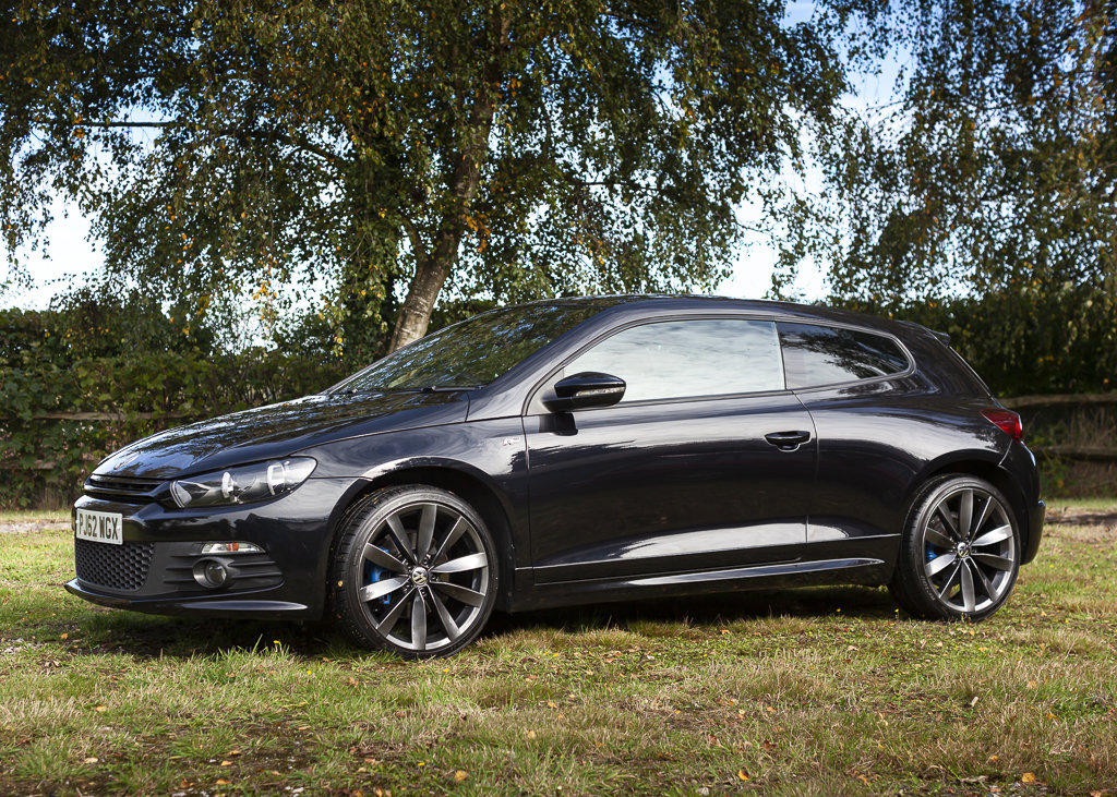 2013 Volkswagen Scirocco 2.0 TSI R-Line 3dr For Sale (picture 2 of 6)