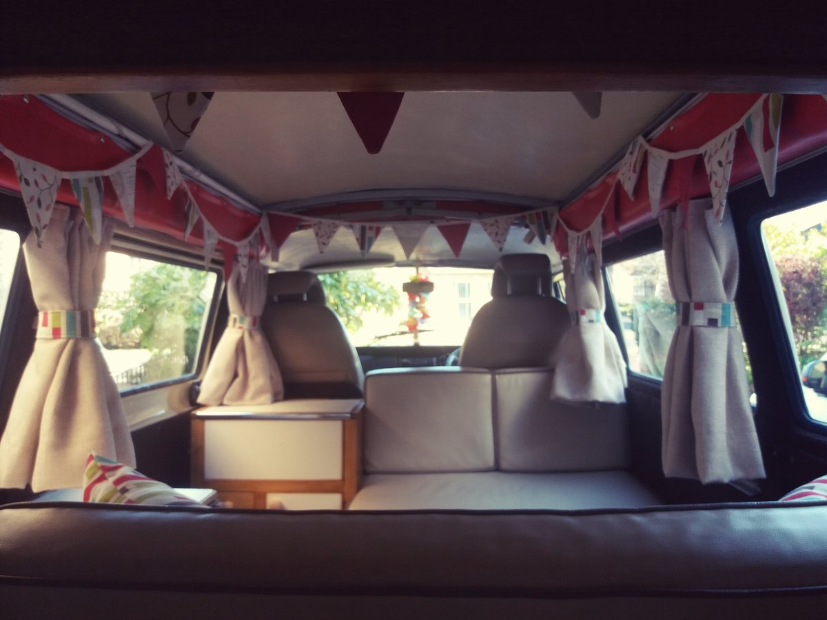 1976 VW T2 Campervan   For Sale (picture 4 of 6)
