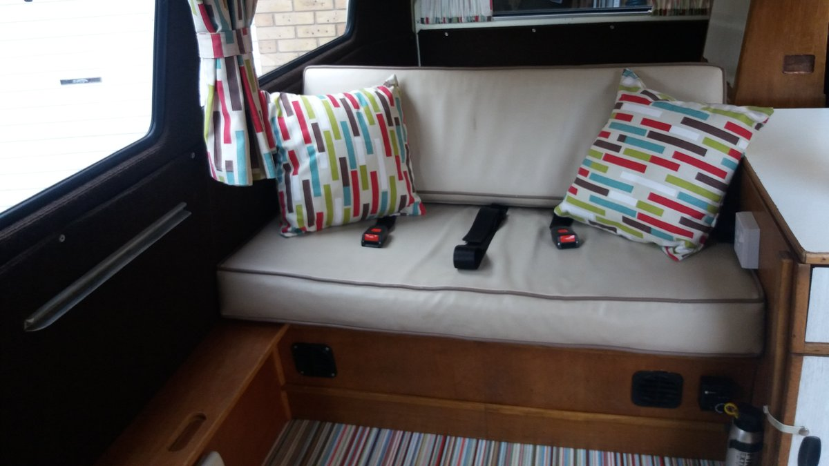 1976 VW T2 Campervan   For Sale (picture 5 of 6)