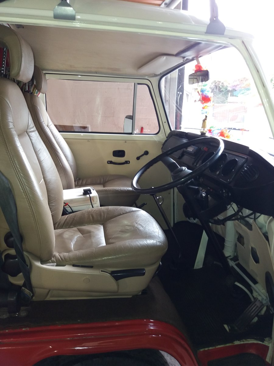 1976 VW T2 Campervan   For Sale (picture 6 of 6)