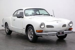 Picture of 1974 Volkswagen Karmann Ghia Coupe For Sale