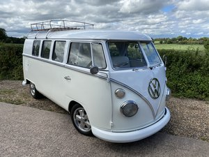 Picture of 1965 Vw split screen