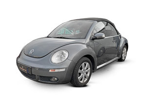 Picture of VOLKSWAGEN NEW BEETLE CABRIO - Anno 2008 For Sale