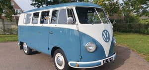 Picture of 1956 For sale Volkswagen T1 , T1 Bus, T1 Transporter, VW Bulli SOLD