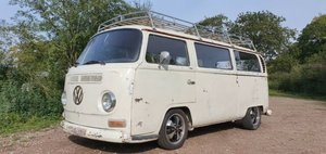 Picture of 1968 Volkswagen T2A, Early Bay Window, T2 Bus,  For Sale