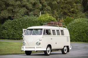 Picture of 1967 Volkswagen Type 2 Camper Westfalia For Sale by Auction