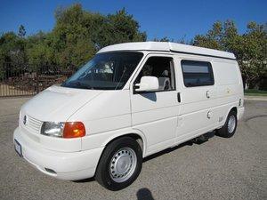 Picture of 2001 Volkswagen Eurovan