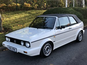 Volkswagen golf clipper - must see example