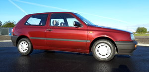Picture of 1994 Volkswagon Golf 1.4 For Sale