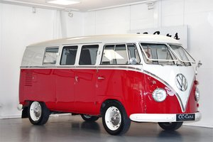Picture of 1956 Wellkept VW Kleinbus For Sale