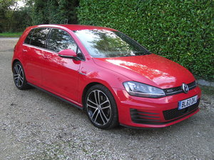 Picture of 2014 Volkswagen Golf 2.0 TDI GTD 5dr For Sale