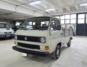 Picture of 1985 Volkswagen T3 Cassonato For Sale