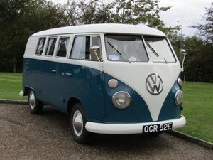 Picture of 1967 VW T2 Split Screen LHD at ACA 7th November