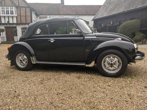 Picture of 1974 VW 1303LS Beetle Karmann