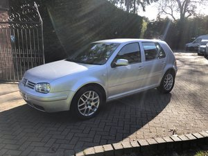 Picture of 2002 Vw golf gti 1.8 turbo (180bhp)