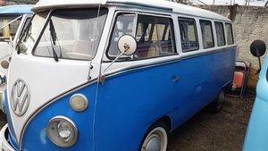 Picture of 1970 Volkswagen T1 kombi