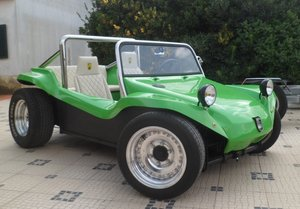 Picture of 1969 Buggy Meyers Manx