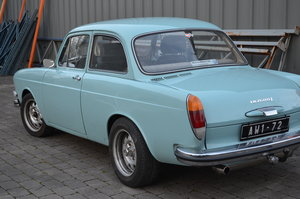 Picture of 1969 VW Type 3 Saloon