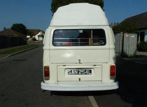 Picture of 1973 Volkswagen Camper van T2 Bay HighTop RHD UK