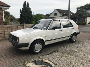 Picture of 1987 Stunning VW Golf 1.6 MK2, Only 21,000 Miles!