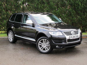 Picture of 2009 Volkswagen Touareg 3.0TDI Altitude Automatic