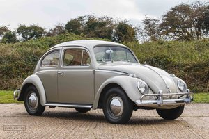 Picture of 1959 VW Beetle - Totally Original