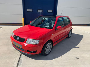 Rare 5 Dr Polo GTI in Magnificent Condition, Loads of Extras