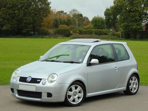 Volkswagen Lupo GTi 16v.. Low Miles.. Stunning Example..