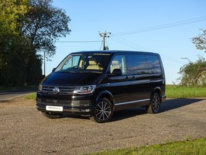 Picture of 201818 Volkswagen CARAVELLE